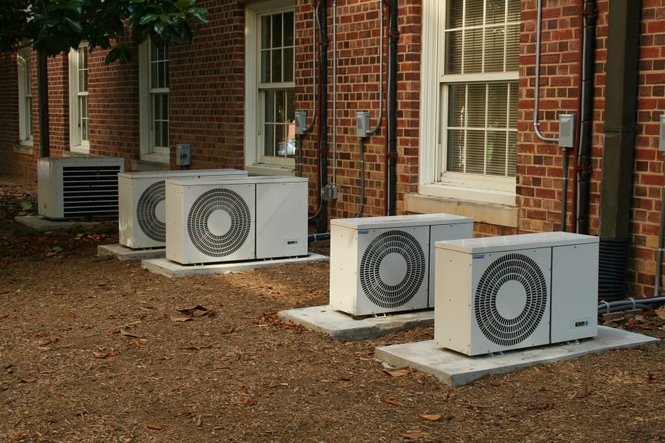 AC Solutions For The Home