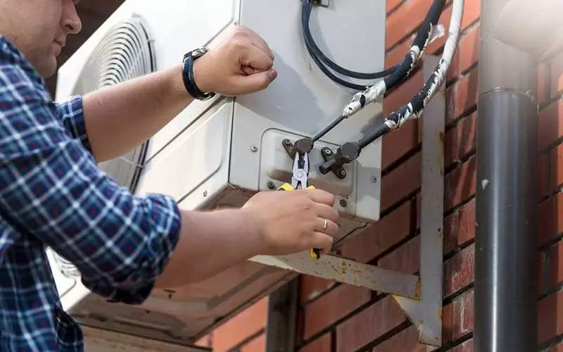 hvac service chicago